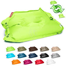 outdoor xl bean bag puff fatboy buggle up relaxtribe