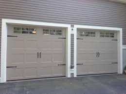 garage door garage door trim â u2013 imagination stop molding doors