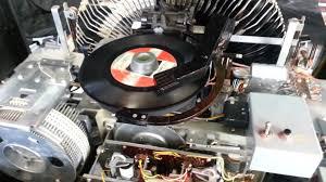 repair ami jukebox model jam 200 selections youtube