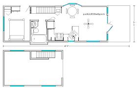 Park Model Home Floor Plans by Pacific Loft 399 Park Model Rich U0027s Portable Cabins U0026 Tiny Homes