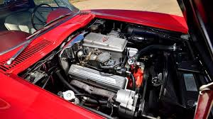 fuel injected corvette fuel injected 1965 corvette sting to be offered at