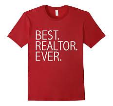 best realtor ever funny t shirt real estate agent license goatstee