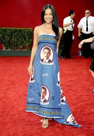 obama dresses presidential portrait dresses the obama dress is a crime against