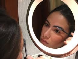 i used soap to style my eyebrows u0026 i u0027m never going back u2014 photos
