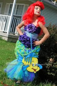 Princess Ariel Halloween Costume 55 Halloween Costumes Kids Images