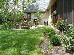 exterior beautiful yard landscaping pictures design backyard