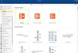 flow chart templates free online app u0026 download