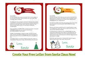 free printable letters from santa hubpages