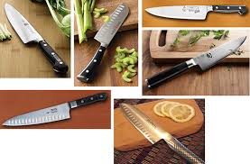 top ten kitchen knives best chef knives six recommendations kitchenknifeguru