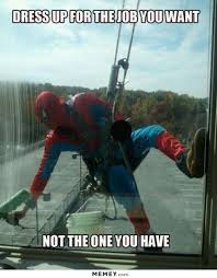 Funny Spider Man Memes - spider man window cleaner memey com