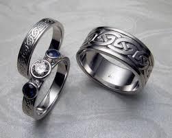 celtic wedding sets celtic wedding rings set metamorphosis jewelry