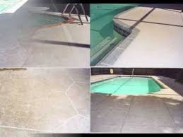 pool deck acrylic resurfacing 813 632 3325 deck masters inc tampa