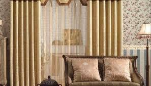 Burgundy Curtains Living Room Elegant Curtains For Living Room Ecoexperienciaselsalvador Com