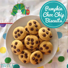 pumpkin choc chip biscuits u2013 the road to loving my thermo mixer