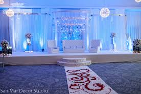 muslim wedding decoration ideas muslim reception decor venues