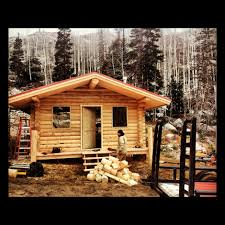 uinta log home builders utah log cabin kits under 1000 sq ft