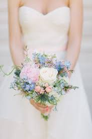 Wedding Flowers Blue 214 Best Soft Pastel Wedding Flowers Images On Pinterest