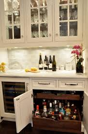 Glass Bar Cabinet Designs Bar Liquor Cabinet Ideas Into The Glass Types Liquor Storage Ideas