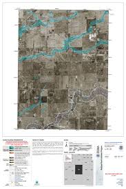 Chicago Bad Areas Map by Illinois Floodplain Maps Firms