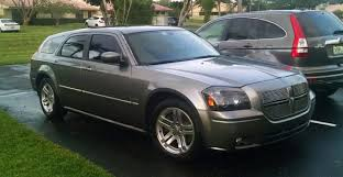 dodge magnum cars for sale