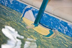 find how to rid your pool of algae