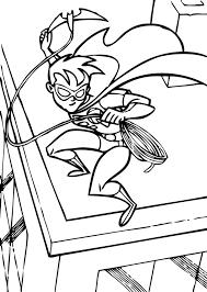 batship coloring pages hellokids