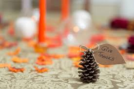 10 budget ideas for thanksgiving decorating dummies