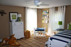 appealing kid room designs for your sons