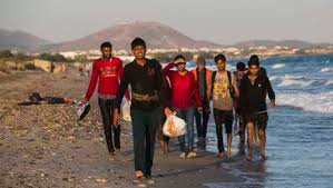 Seeking In Islamabad 20 Pakistanis Seeking Illegal Passage To Europe Died Last Month