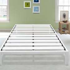 Antique White Metal Bed Frame Antique White Metal Bed Frame Wayfair