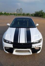 modified mitsubishi lancer 2000 10 mitsubishi lancer modifications from india u2013 part i