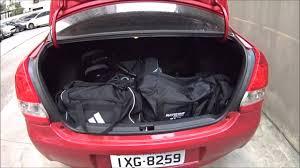 Excepcional Porta malas Etios sedan e hatch - YouTube @ST99