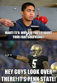 Manti Te O Memes - manti te o why did you lie about your fake girlfriend hey guys