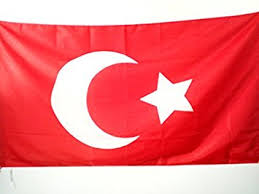 Ottoman Flags Ottoman Empire Flag 3 X 5 For A Pole Turkish