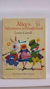 431 alice wonderland book covers images