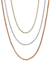 Cheap Name Necklaces Necklaces Macy U0027s