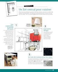 Plan De Travail Cuisine 70 Cm by Ma Cuisine Collection 2016