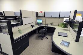 Office Cubicle Desk Office Cubicle Additions To Improve Your Workspace Ethosource