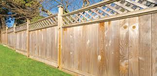 Curved Trellis Fence Panels Parker Building Supplies Product Index Fencing East U0026 West