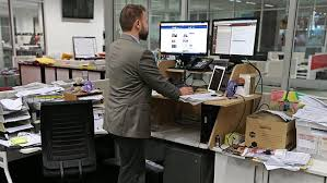 benefits of standing desk for your health benefits of standing