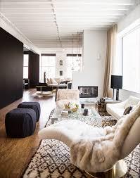 Nate Berkus Bath Nate Berkus And Jeremiah Brent Design Rita Hazan U0027s Apartment Domino