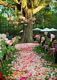 unique outdoor wedding decorations wedding themes engagement