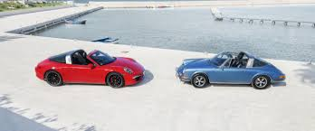 new porsche 911 targa now and then porsche 911 targa autofocus ca