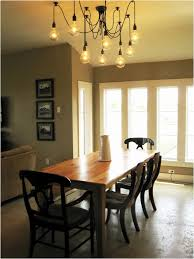 fresh dining room table lighting fixtures unique table ideas