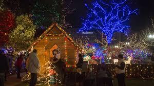 christmas village displays aren u0027t miniature on joy