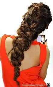 homecoming hair braids instructions jaw dropping big braid like elsa cute hairstyles hair tutorial