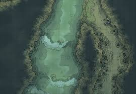 narrow picture ledge image result for cavern narrow ledge path fantasy art rpg maps