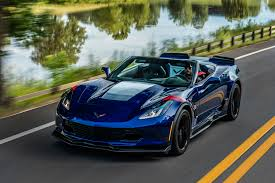 all new 2017 chevrolet corvette grand sport convertible wallpaper