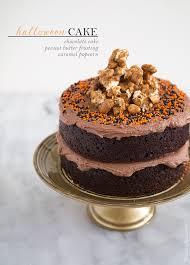 peanut butter chocolate cake the little epicurean