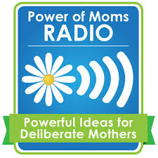 power of moms radio support for moms power of moms